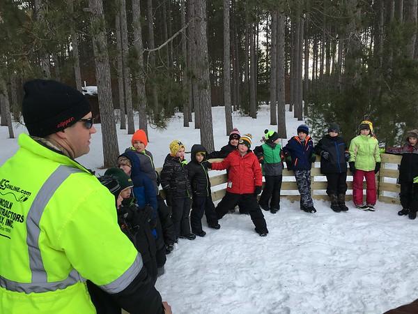 Polar Camp 2016