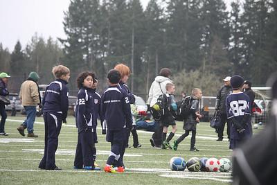 Soccer -- Feb 2012 - Matthew