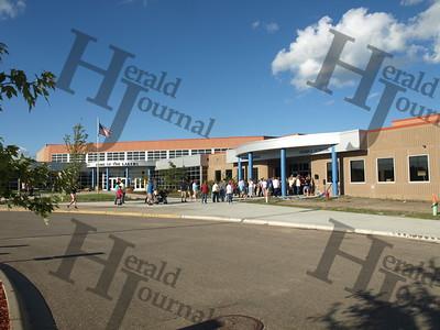 HLWW Middle School Open House