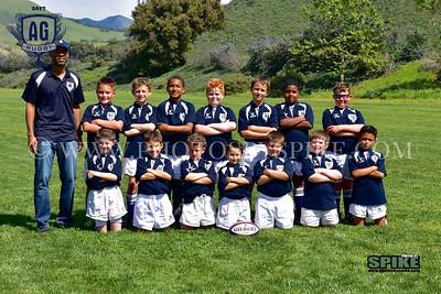Arroyo Grande Youth Rugby Club 2017