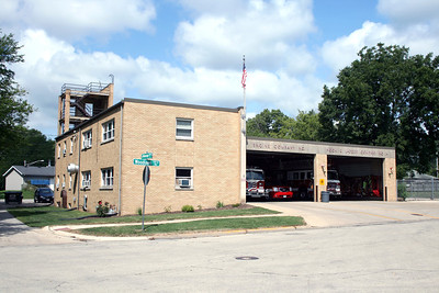 ROCKFORD FD STATIONS