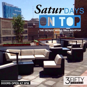 3Fifty  6-14-14 Saturday