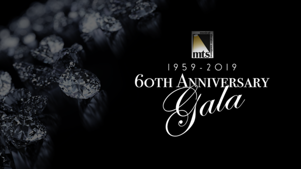 MTS 60th Anniversary Gala (2019)