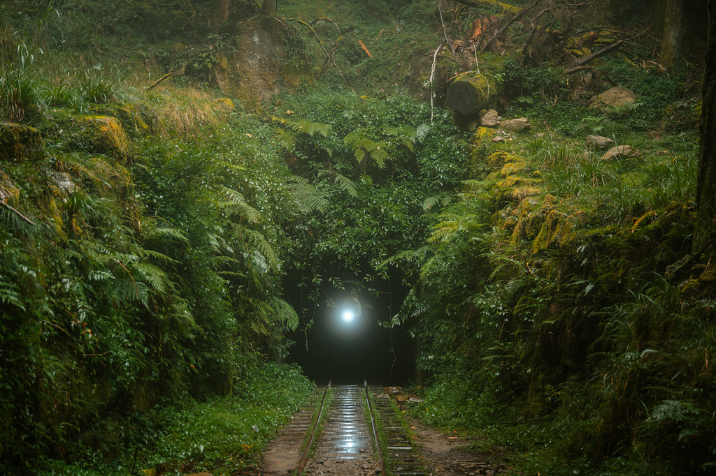 眠月線健行紀錄與拍攝建議 by 旅行攝影師張威廉 Wilhelm Chang
