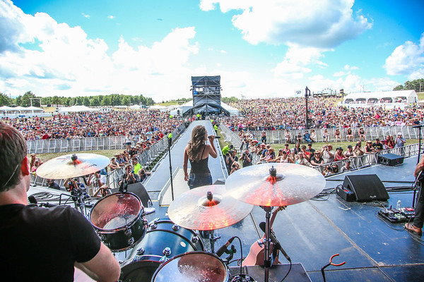 Boots & Hearts 2013