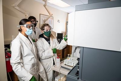 56532 067 Brehm Lab, Chemistry 3-18-21