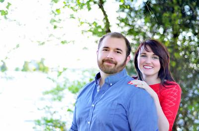 Caitlin & Eric