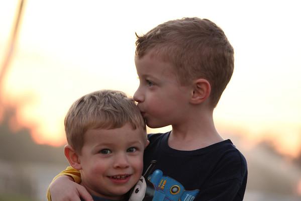 Our Boys 2011