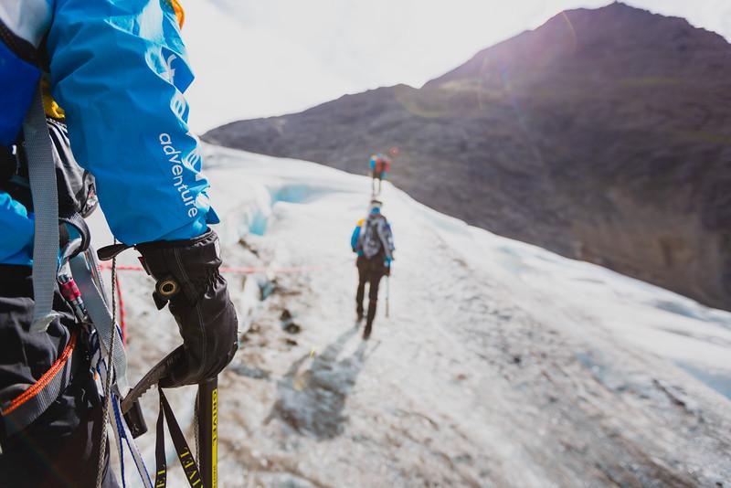 Expedition Alaska // Print
