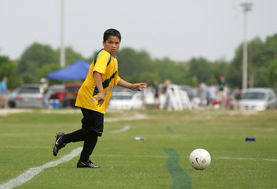 20100501 Youth Soccer