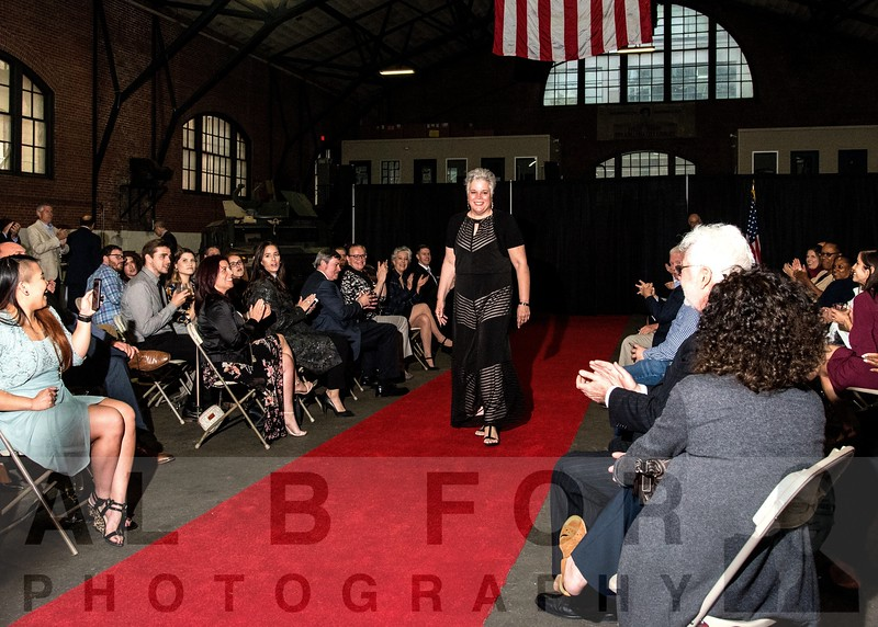 May 18, 2018 Rewrite the Runway @ The Armory