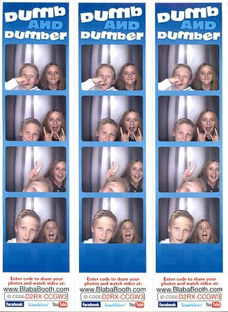Photo Booth Fate of the Furious