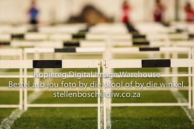 Laerskool Stellenbosch Prestige Atletiek 2017
