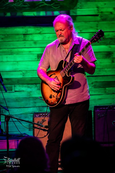 Tinsley Ellis @ The Kelsey Theater January 2019