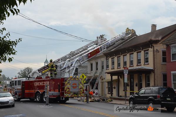 8/21/19 - Annville Township - W. Main St
