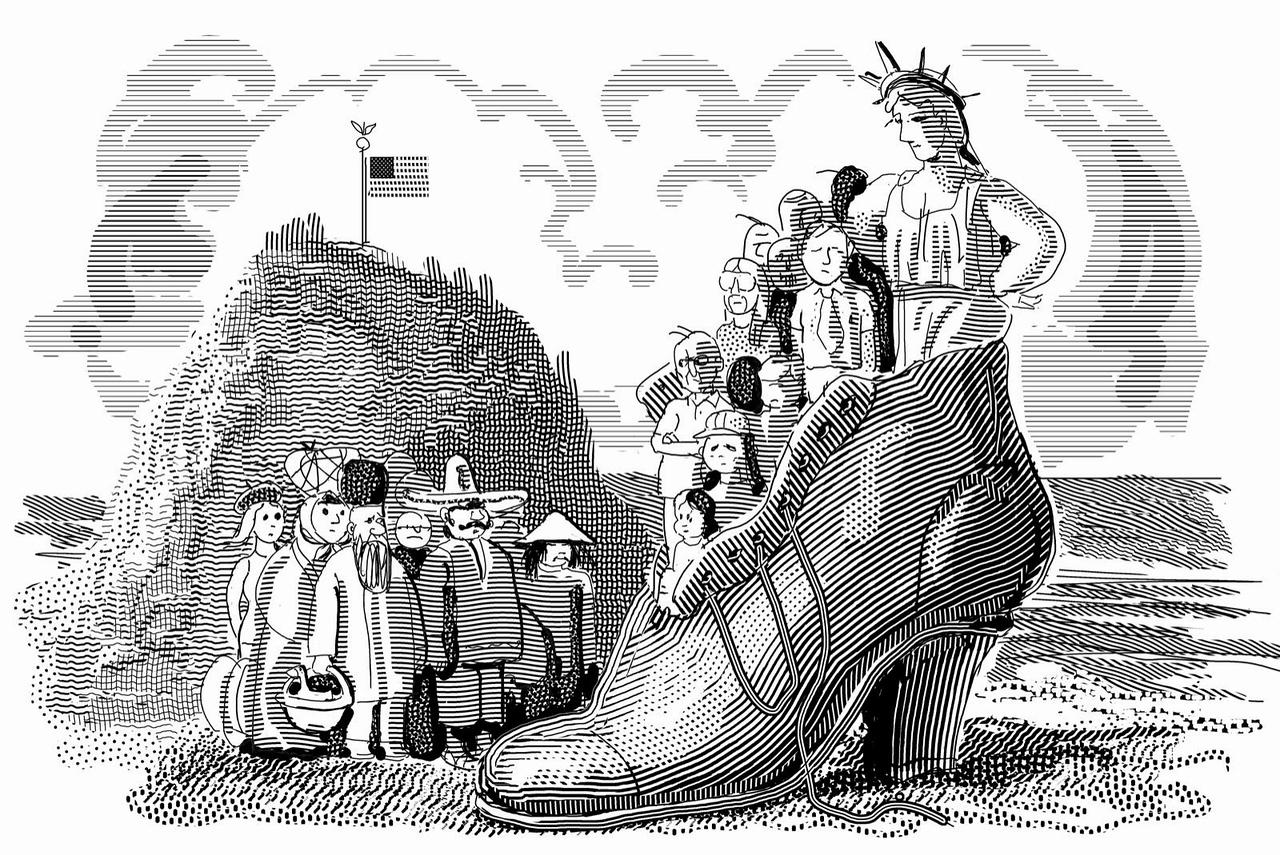 ImmigrationShoe