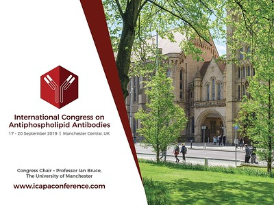 16th International Congress on Antiphospholipid Antibodies