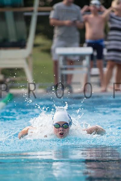 CV vs West Chester 2017 swim