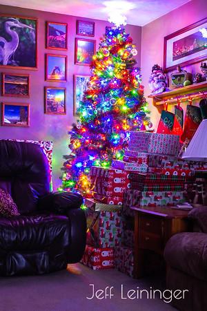 Christmas Eve / Day