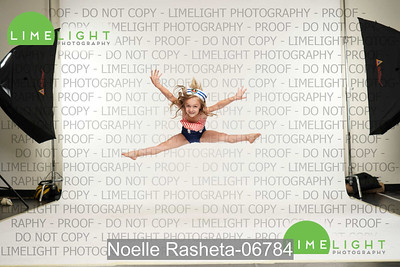 Noelle Rasheta