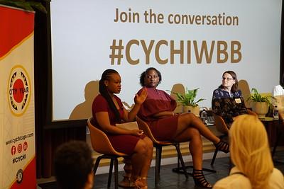 06.04.19 | Connecting Sectors: Women Breaking Barriers