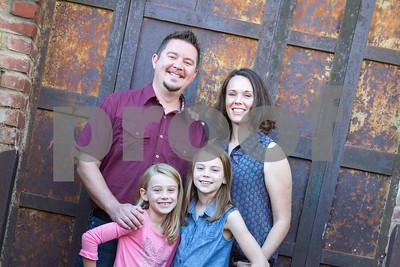 Dieter Family