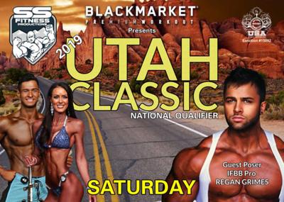 2019 Utah Classic