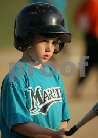 06/17/2005 (T-Ball) Mets vs Marlins