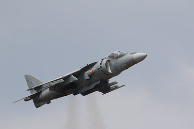 EAV-8B+ Matador II (Spain)