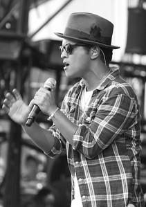 V Festival 2011 - Bruno Mars
