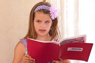 Horton Hears a Who Literacy July 19 2013