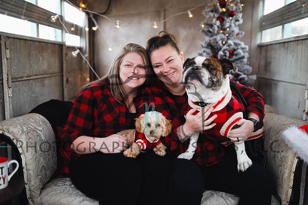 The Sexton Family