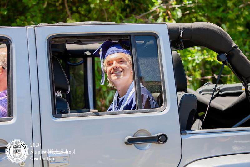 Dylan Goodman Photography - Staples High School Graduation 2020-417.jpg