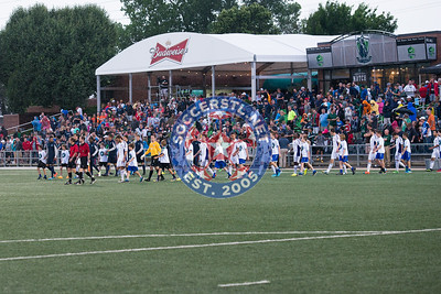 Saint Louis FC v Louisville FC