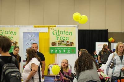 2014 Gluten Free Expo