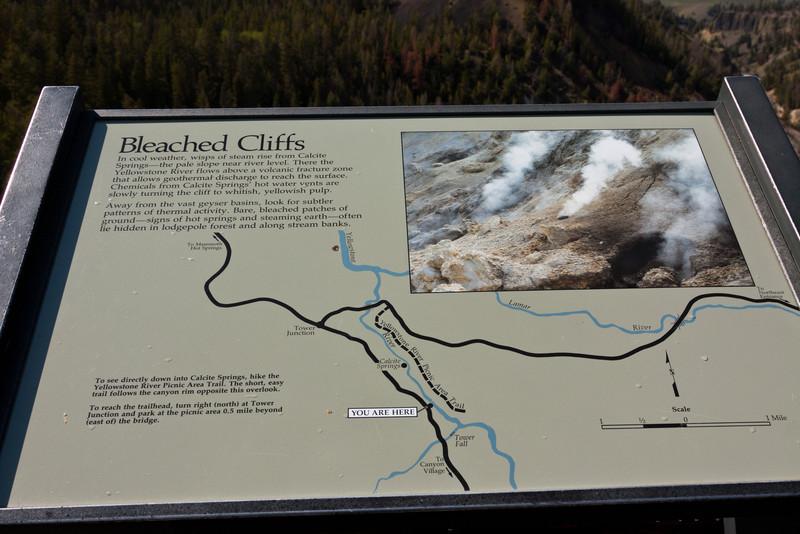 Bleached Cliffs