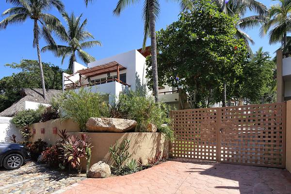 Casa Manantial - Sayulita, MX