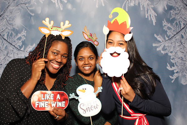 Ipg Holiday Party
