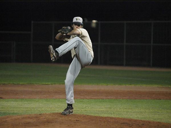 Baseball Varsity vs Buckeye April 9, 2009