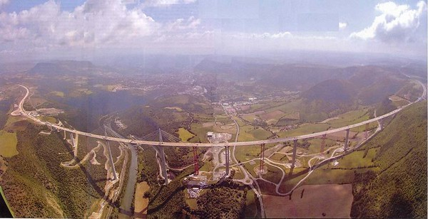 Highest Bridge