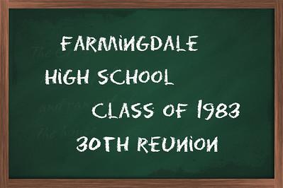Farmingdale 1983