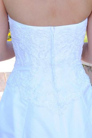 The Bride - Kaeppe-Loser Wedding