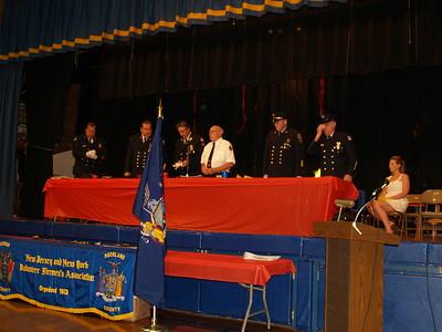 97th Annual Convention NJ & NY Volunteer Firemen's Association, Inc.