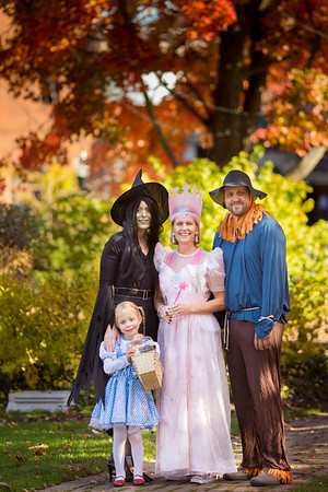 Sarah&Toby Family Portrait