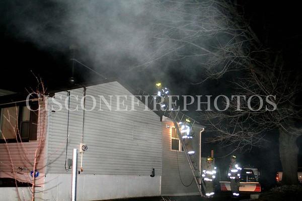 351 Strong Street Chimney 03/09/11