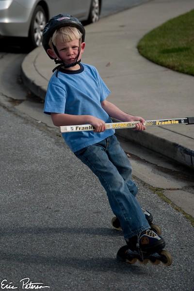 Street Hockey '11