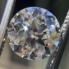 1.72ct Old European Cut Cut Diamond GIA L VS2 22
