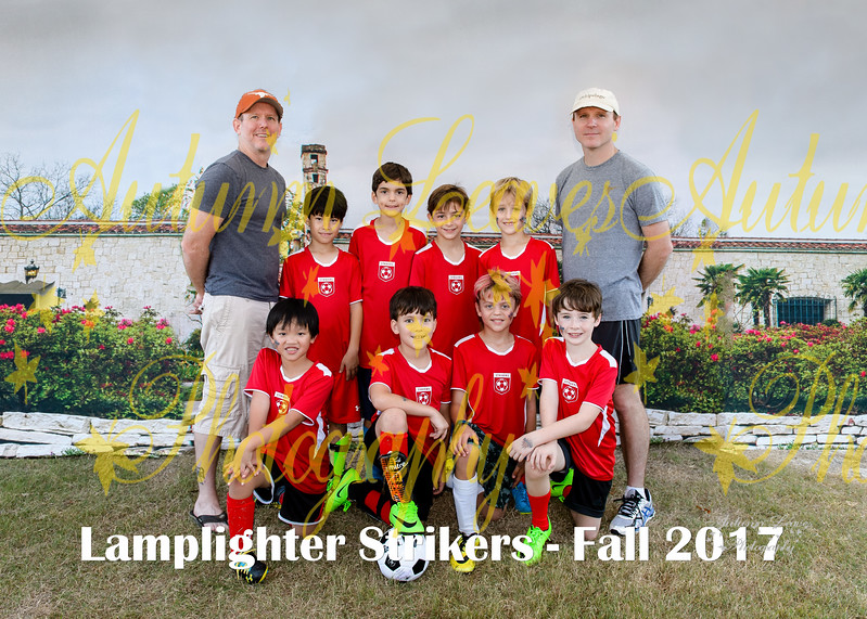 20171014 -#C3 3B Lamplighter Strikers