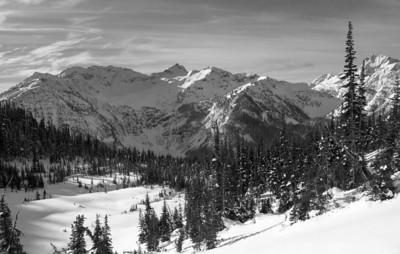 Peak 7720 Ski