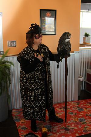 MSB Owl-O-Ween